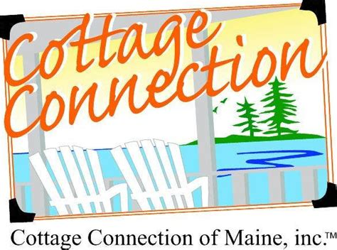 cottage connection maine cottage connection of maine in