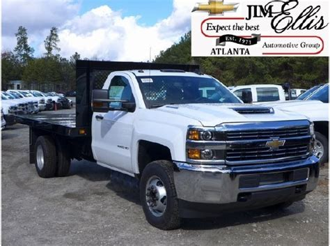 Ford Truck Bench Seat by Chevrolet Flatbed Trucks In Georgia For Sale Used Trucks
