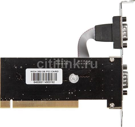 pci serial driver windows xp ch352 pci serial and parallel driver xp