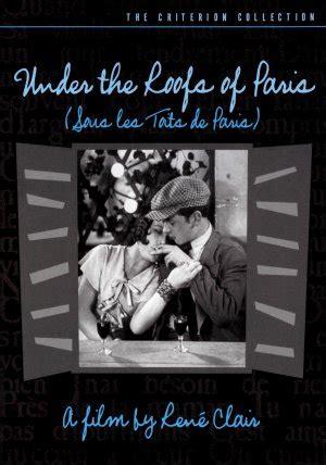 rene clair yönetmen sous les toits de paris 1930 turkcealtyazi org