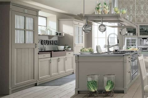grey country kitchen minacciolo country kitchens with italian style