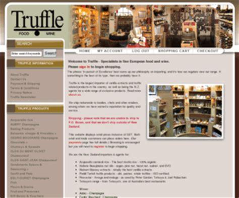 Jam Fleur Product Code Lal428s3 Martin truffle net nz truffle food wine everyday pleasure ultimate luxury