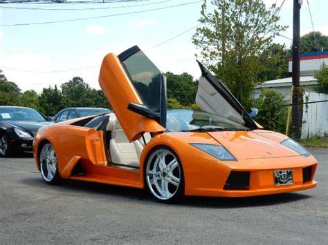 Used Lamborghini Atlanta Used 2004 Lamborghini Murcielago For Sale