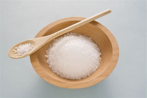 Can Seasalt Detox Ammonia by Cleansing Your Crystals