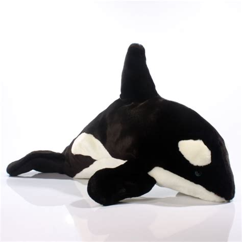 killer whale cuddly wally the cuddly killer whale review compare prices