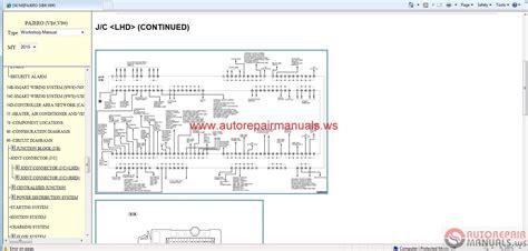 mitsubishi 4m4 engine mitsubishi 4m4 engine wiring diagrams wiring diagram schemes