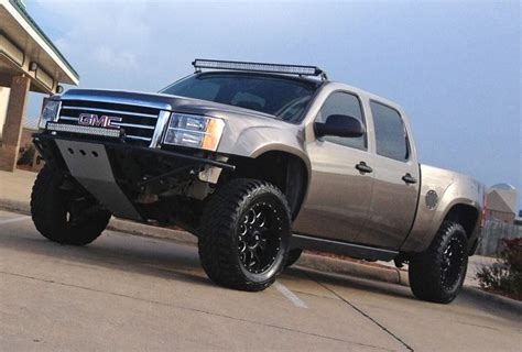 prerunner truck suspension ready lift mid travel suspension and prerunner style front