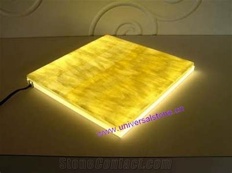Lighted Onyx Countertops by Lighted Honey Onyx Countertop Z06 From China