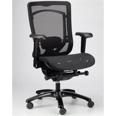 Modern Monterey Mesh Back Swivel Chair Black Mesh Zuri Mesh Swivel Chair