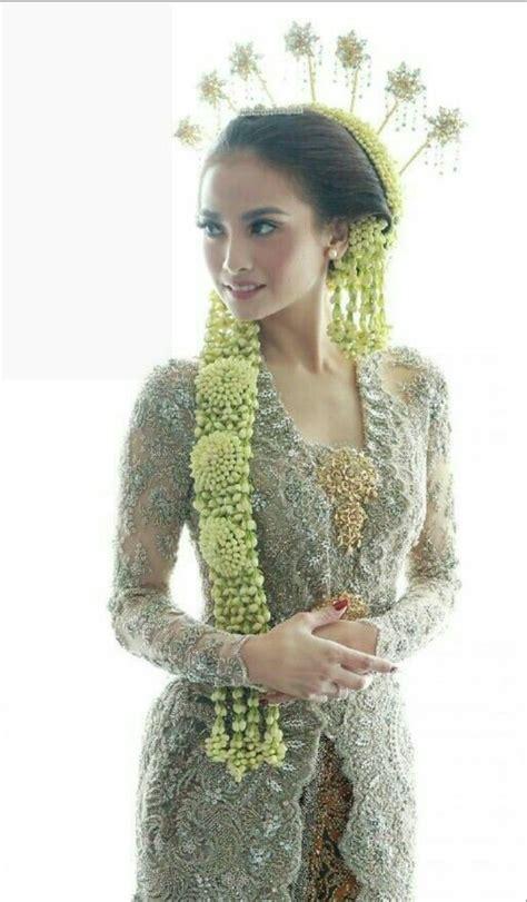 Tunic Ethnic Putih 698 best kebaya modern images on dress