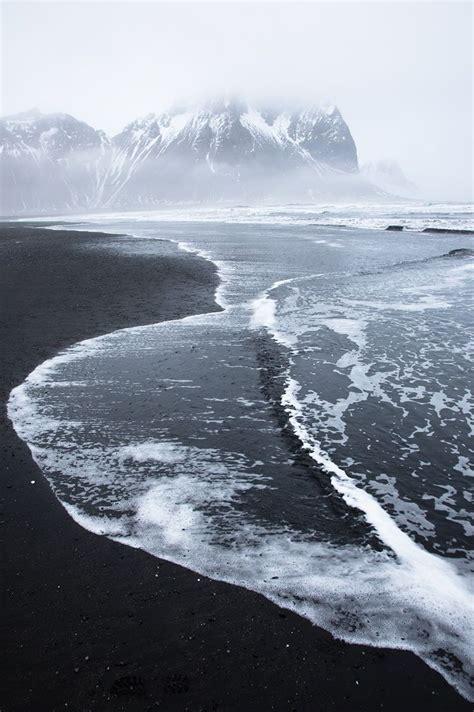 black sand beach iceland 25 best ideas about black sand on pinterest iceland