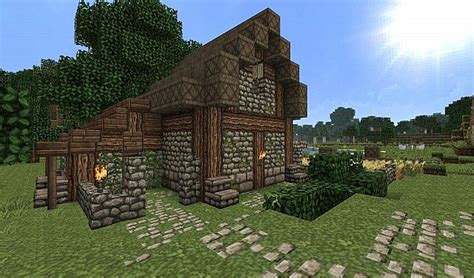 farm house minecraft farm house minecraft project