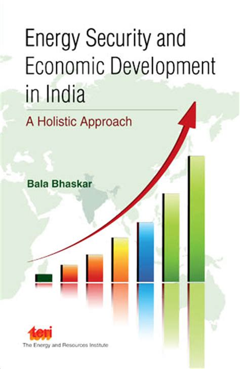 bureau for research and economic analysis of development energy security and economic development in india a