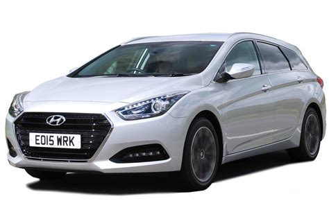 hyundai i40 estate carbuyer