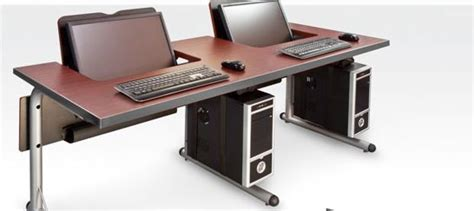 Smart Computer Desk Smart Desk Workstation Computer Table From Hk Corour Technology Co Limited B2b Marketplace