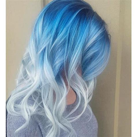 silver blue long hair pictures photos and images for facebook 540 best fancy hair images on pinterest hair dos hair