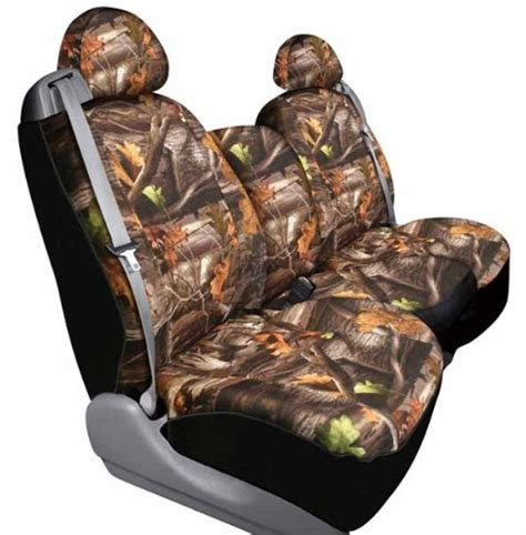 camo bench seat covers for chevy trucks saddleman rear bench backrest custom made seat cover