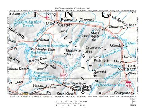 platte river usa map platte river stinking creek drainage divide area
