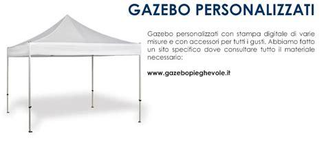 gazebo personalizzati gazebo personalizzati pubblicitari con sta digitale a