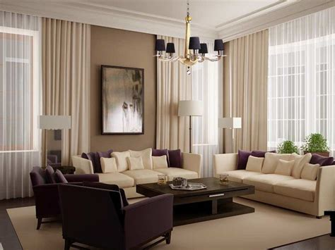 contemporary curtains for living room modern curtain home designs and style styles of