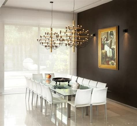 For Dining Room Walls choosing the ideal accent wall color for your dining room