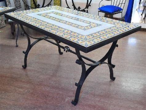 tavoli da giardino in ferro battuto prezzi tavoli da giardino in ferro prezzi mobilia la tua casa