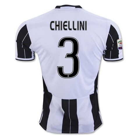 Jersey Juventus Home 201617 juventus 2016 17 chiellini 3 home soccer jersey 1607081709 usd 29 88 cheap soccer jerseys