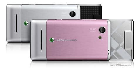 Hp Sony Paling Tipis sony ericsson t715 ponsel slide murah desain oke punya review hp terbaru
