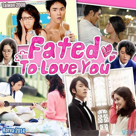 film drama korea fated to love you viki blog 3 reasons not to miss fated to love you