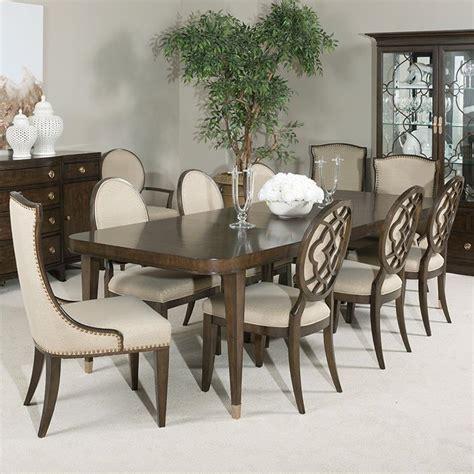 American Drew Dining Table American Drew Grantham Rectangular Dining Table