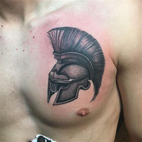 spartan helmet tattoo tattoo collections