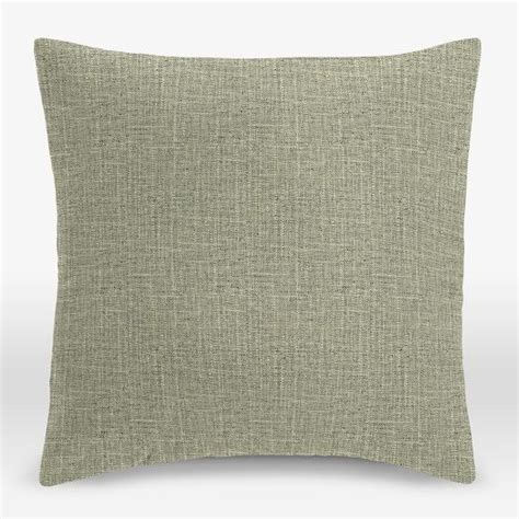 west elm upholstery fabric upholstery fabric pillow cover herringbone tweed west elm