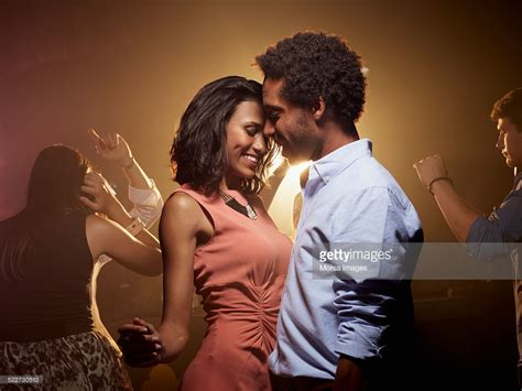 couple pic romantic couple dancing at nightclub stock photo getty