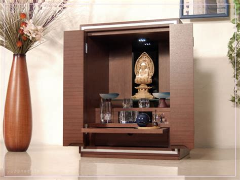 modern buddhist altar design jinseisha rakuten global market luxury buddha buddhist