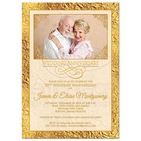 invitation cards for wedding anniversary anniversary invitations invitation for wedding