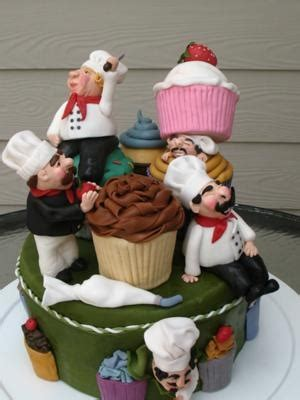 Cupcake Birthday Chubie 33 best cake chef baker exles images on