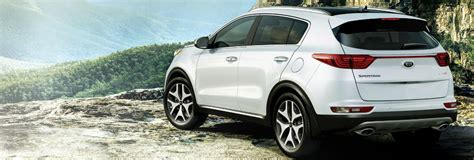Top Compact Suv 2017 by Cars Best New Compact Suv For 2017 Kia Sportage