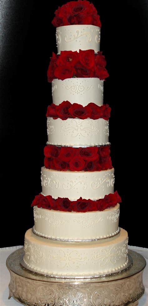 Wedding Cake Estimate by All Cakes Sugar Showcase
