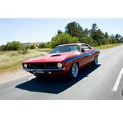 PLYMOUTH BARRACUDA  478px Image 2