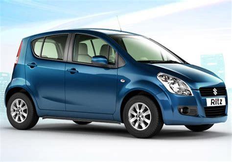 Maruti Suzuki Ritz Diesel Price Best Fuel Efficient Diesel Cars In India Mileage And