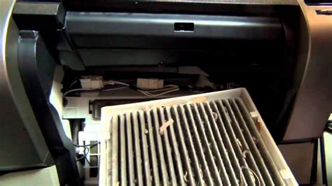 Toyota Prius Cabin Air Filter by How To Replace Toyota Prius Cabin Filter 04 09 Lubeudo