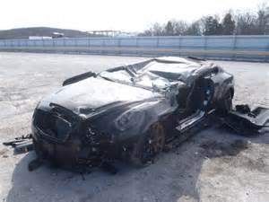 Crashed Bentley Wrecked Bentley Related Keywords Suggestions Wrecked