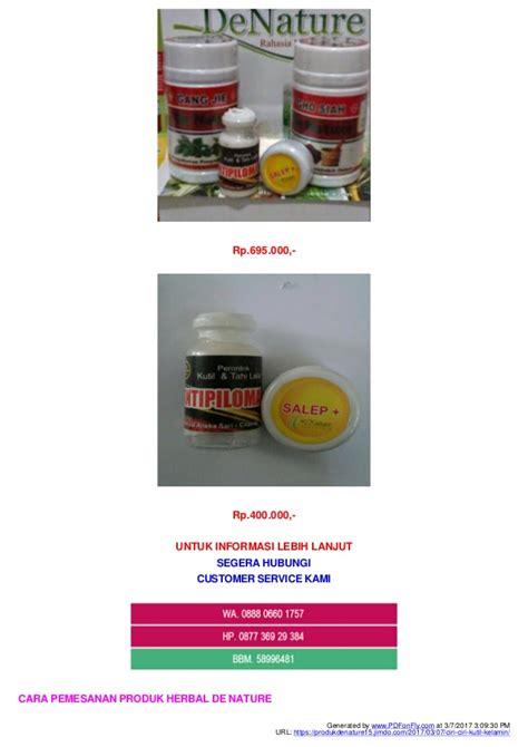 Obat Kutil Secara Herbal ramuan manjur obat kutil secara tradisional