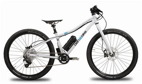 E Bike E Power by Ben E Bike Twentyfour E Power E Bike F 252 R Kinder