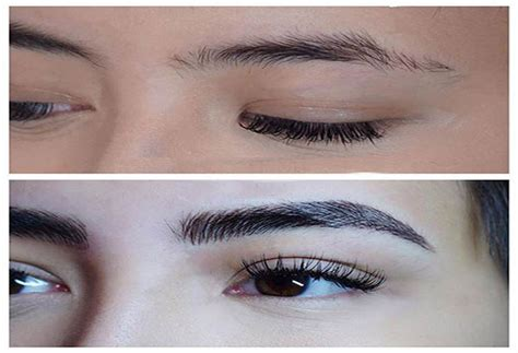 tattoo eyebrows cost philippines that s a tattoo ystyle lifestyle features the