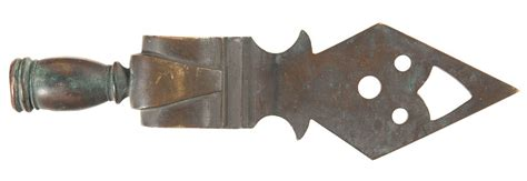 tomahawk heads spontoon tomahawk