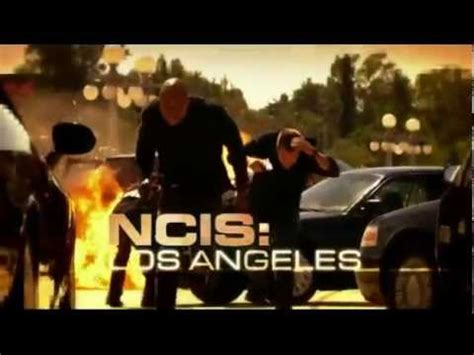 theme music ncis los angeles ncis los angeles official opening theme season 7 youtube