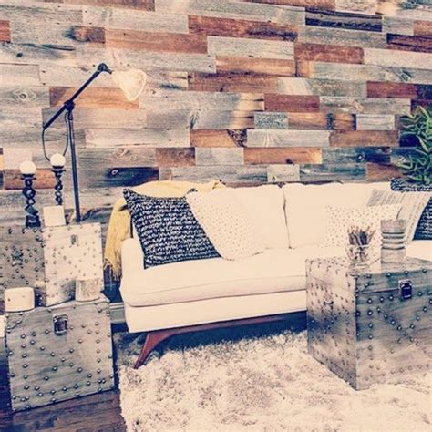 artis wall reclaimed wood accent panels upscout gifts 34 best images about artis wall on pinterest patrick o