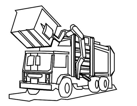 car transporter coloring page disney cars mack the truck car transporter coloring pages