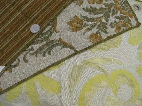 60s upholstery fabric lot 50s 60s vintage henredon upholstery fabric sles